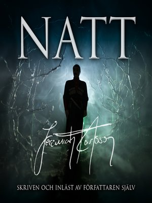 cover image of Natt