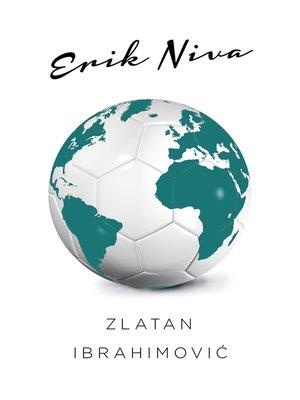 cover image of Zlatan Ibrahimović