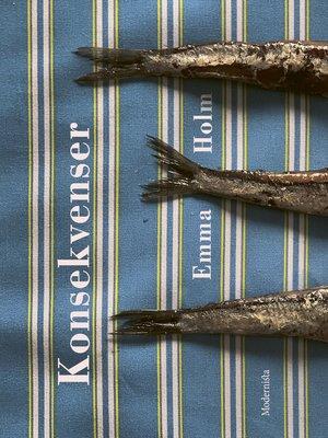 cover image of Konsekvenser