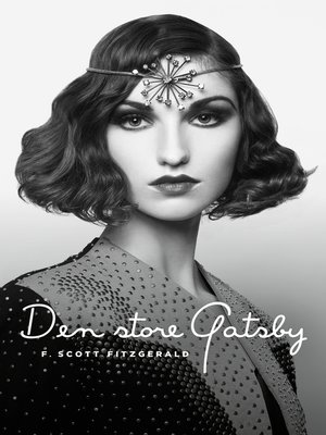 cover image of Den store Gatsby