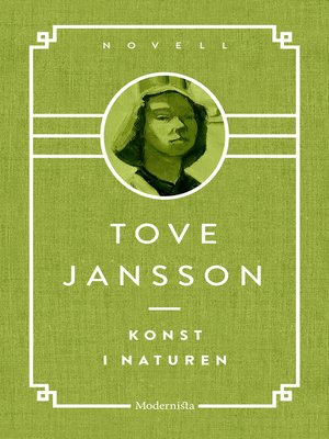cover image of Konst i naturen