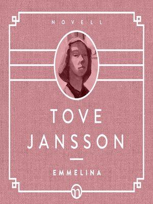 cover image of Emmelina