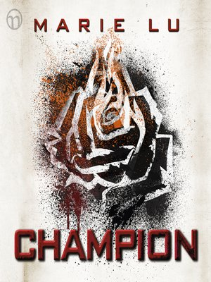 cover image of Champion