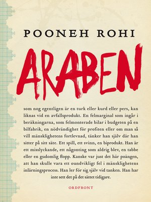 cover image of Araben