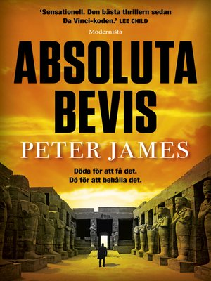 cover image of Absoluta bevis