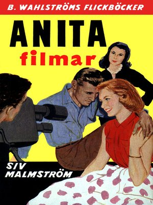 cover image of Anita 2--Anita filmar