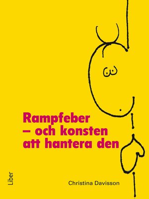 cover image of Rampfeber