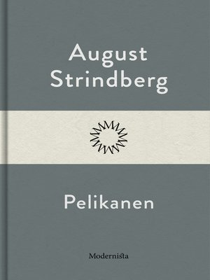 cover image of Pelikanen