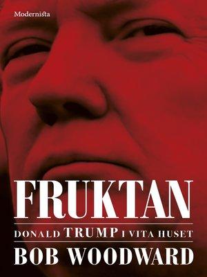 cover image of Fruktan