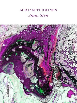 cover image of Anna Sten