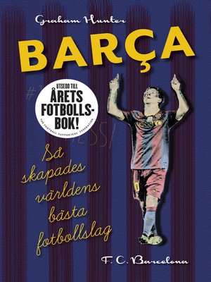 cover image of Barca