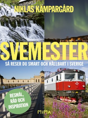 cover image of Svemester