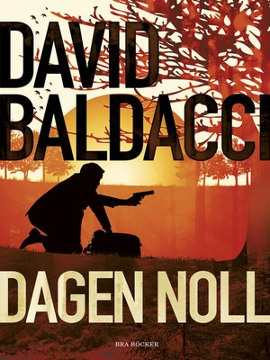 cover image of Dagen noll