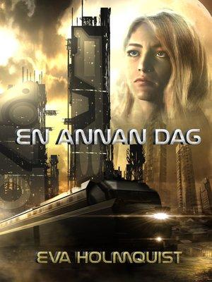 cover image of En annan dag