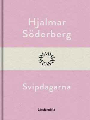 cover image of Svipdagarna