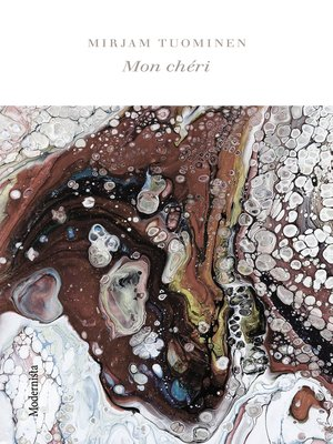 cover image of Mon Chéri
