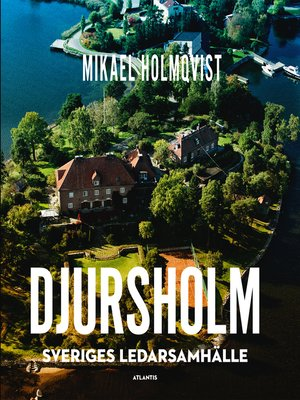 cover image of Djursholm