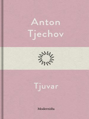cover image of Tjuvar