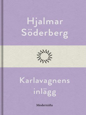 cover image of Karlavagnens inlägg