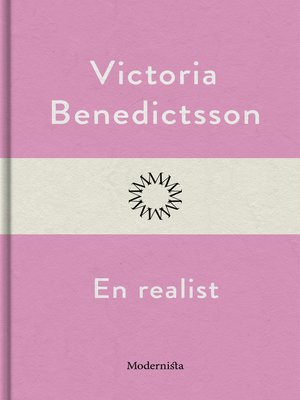 cover image of En realist