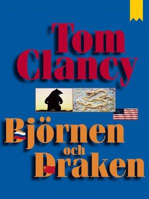 cover image of Björnen och draken
