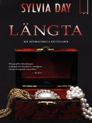 cover image of Längta