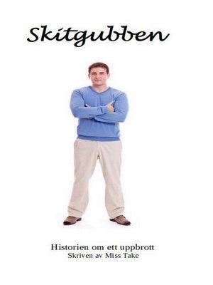 cover image of Skitgubben