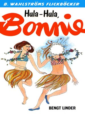 cover image of Bonnie 11--Hula-Hula, Bonnie