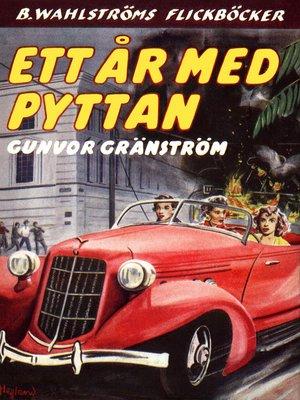 cover image of Pyttan 5--Ett år med Pyttan