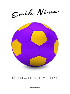 cover image of Romans empire