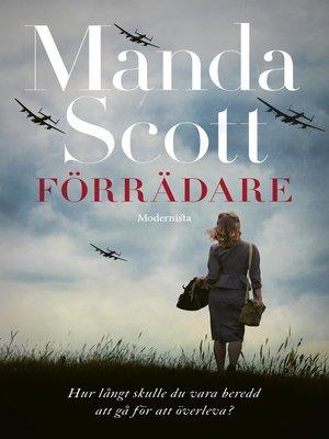 cover image of Förrädare