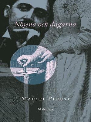 cover image of Nöjena och dagarna
