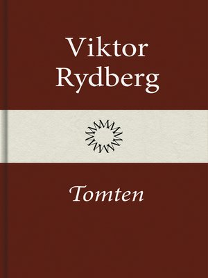cover image of Tomten