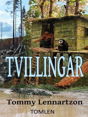 cover image of Tvillingar