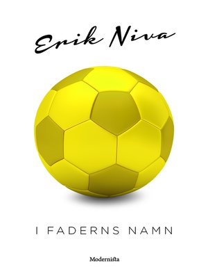 cover image of I faderns namn
