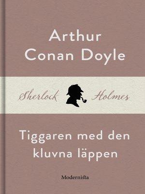 cover image of Tiggaren med den kluvna läppen (En Sherlock Holmes-novell)