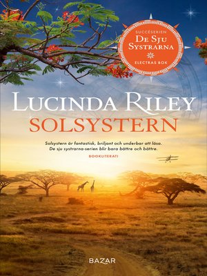 cover image of Solsystern