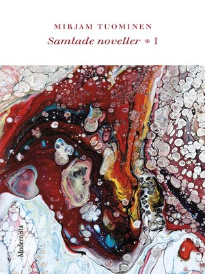 cover image of Samlade noveller I