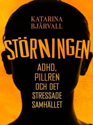 cover image of Störningen