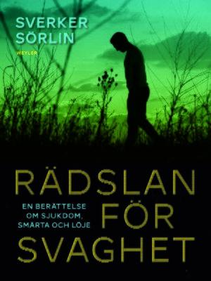 cover image of Rädslan för svaghet