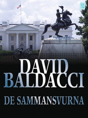 cover image of De sammansvurna