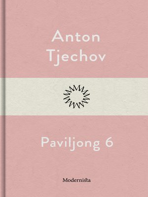 cover image of Paviljong 6