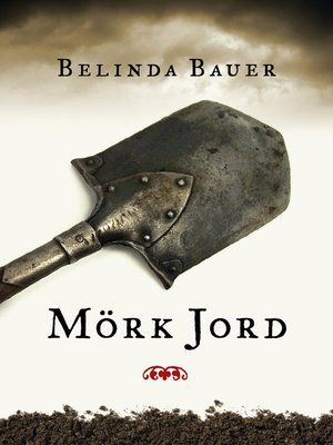 cover image of Mörk jord