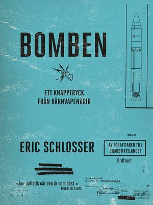 cover image of Bomben