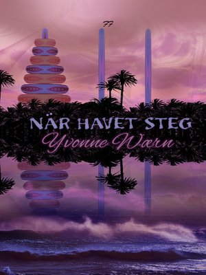 cover image of Havet steg