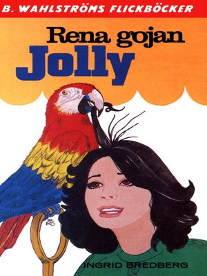 cover image of Jolly 13--Rena gojan, Jolly