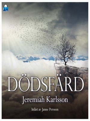 cover image of Dödsfärd