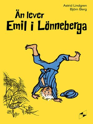 cover image of Än lever Emil i Lönneberga