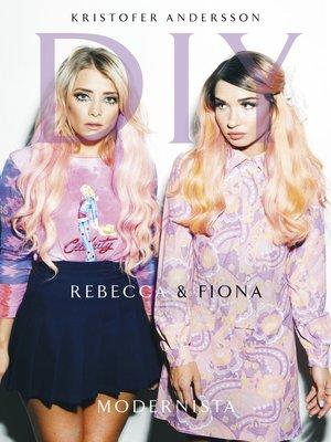 cover image of Rebecca & Fiona