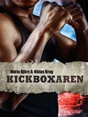 cover image of Kickboxaren